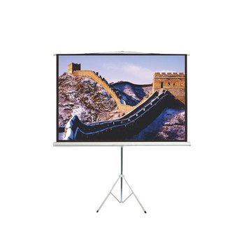 Экран Tripod Screen 150×150cm Matte White