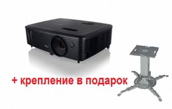 Проектор OPTOMA DS421 (3200lm, SVGA, без HDMI)